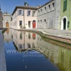 IMG_7627 Chiesa del Carmine a Comacchio. La più antica della città, risale al XVI sec.