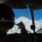 Alaska, ..come scritto nella foto precedente, laggù il Mc Kynley, meglio conosciuto come Denali