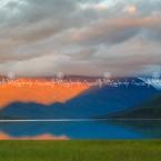Alaska, parco del Chugach