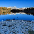img_5145 L'autunno che apre gli occhi sul M.Bianco, dal versante italiano